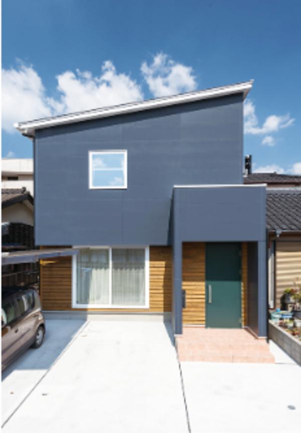 ワンランク上の高性能エコ住宅