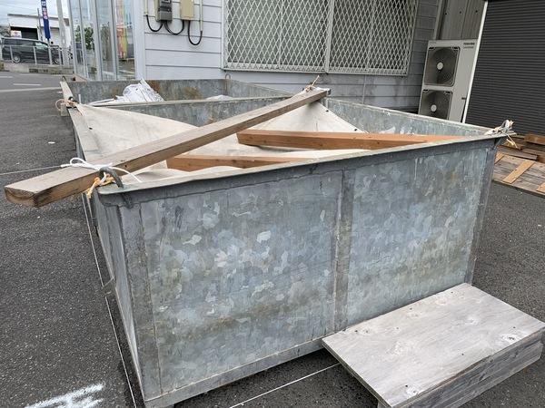 台風9号・10号矢継ぎ早!!